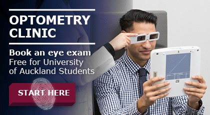 Book an eye exam