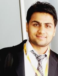 Jason Dhana, BOptom (Hons)