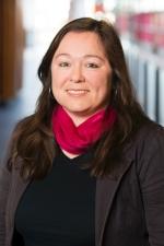 Dr Monica Acosta