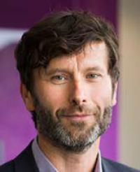 Professor Steven Dakin