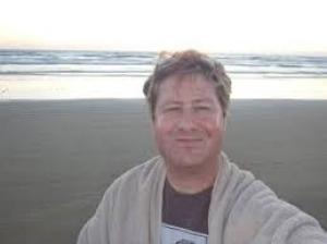 Image of Assoc Prof Sam Schwarzkopf